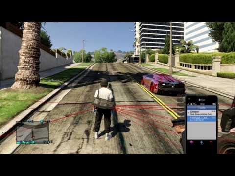 MODDED LOBBIES GTA 5 ONLINE PS3
