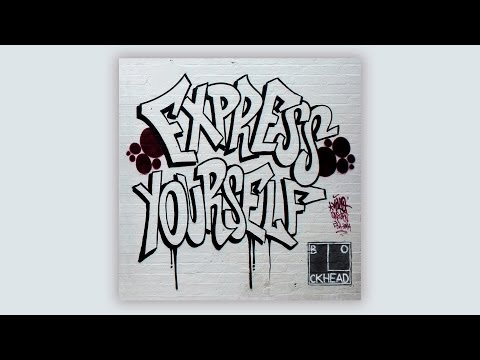 The Blockheads - Express Yourself