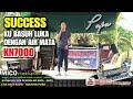 SUCCESS - KU BASUH LUKA DENGAN AIR MATA (COVER) KN7000 DIAZ PRO 2019