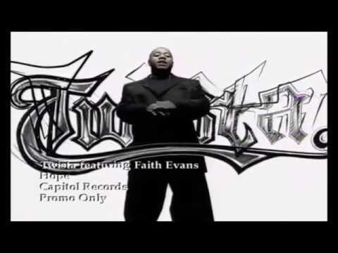 Twista ft Faith Evans  Hope