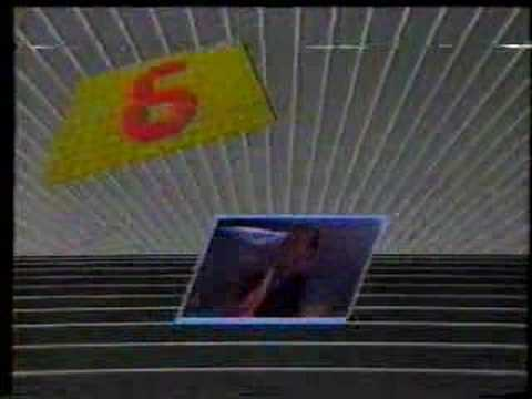 Chart Attack ( music box 1987 )
