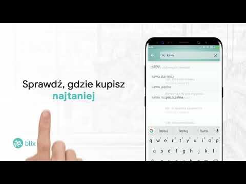 Blix Gazetki Promocyjne Gazetka Netto Biedronka Aplikacje W