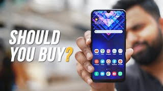Samsung Galaxy M31 Review Videos