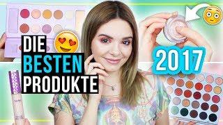 Die BESTEN Produkte 2017! - JAHRESFAVORITEN - Alycia Marie