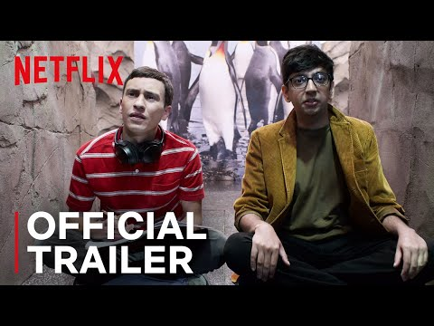 Atypical Season 3   Official Trailer   Netflix