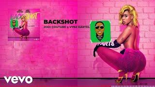 Jodi Couture, Vybz Kartel - Backshot