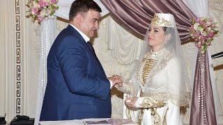 Свадьба Тимура и Ларисы (Ресторан Эльбрус)(, 2016-01-14T10:17:58.000Z)