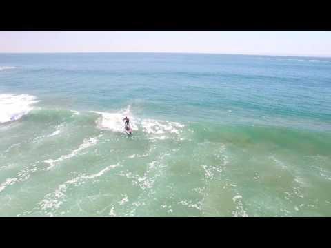 Skyler the Surf Dog (Alternate Edit)