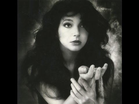 "Elton John's ""Candle in the Wind"" - Kate Bush 1991"