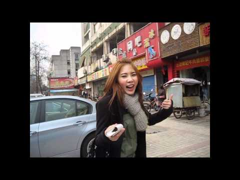 Nookao's day in Hangzhou Normal University.wmv
