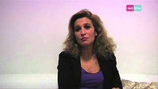 Amici di Maria De Filippi - Grazia Di Michele saluta i fan di Real Time