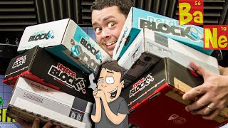 Unboxing 6 Subscription Boxes! Nerd Block, Arcade Block & Horror Block