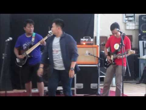 UTM 1 - Main Serong (The Changcuters cover)