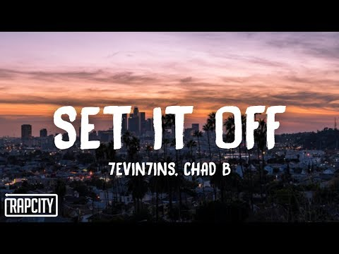 7evin7ins – Set It Off