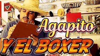 Agapito y el Boxer - JR INN