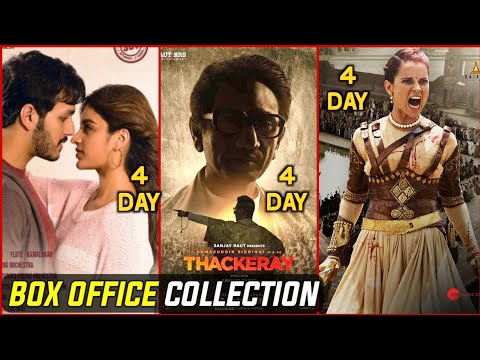 Box office collection of Manikarnika vs Thackeray | Manikarnika vs Thackeray box office collection