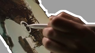 Best drawing apps 2019   Top 10 best   Free   Ipad Iphone Android IOS