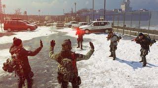 Они пришли нас убивать ! Division