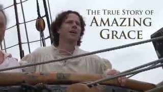 Newton's Grace: The True Story of Amazing Grace - Christian Movie Trailer - 2015