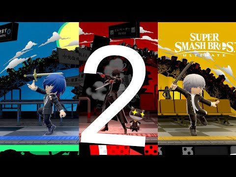 When Persona 5 Strikers is comes to the west |