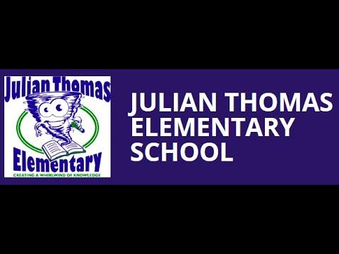 Julian Thomas Elementary School