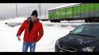 50.000 рублей и получаем 220 нм. Ford Focus 1.8 на валах.