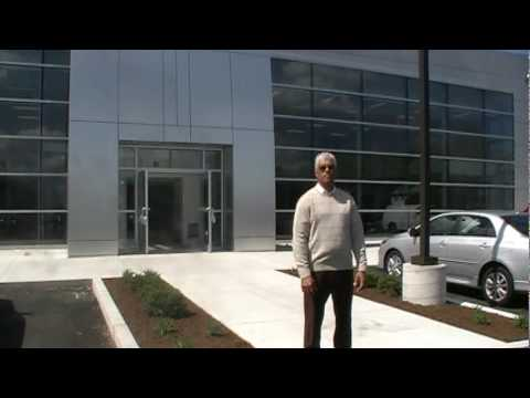 Baystate Ford Is Expanding