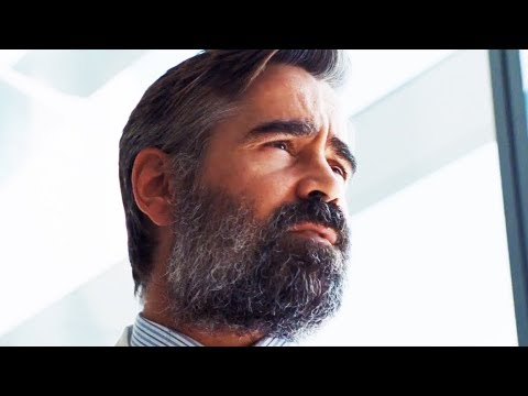Download The Killing of a Sacred Deer Trailer 2017 Colin Farrell Movie Official