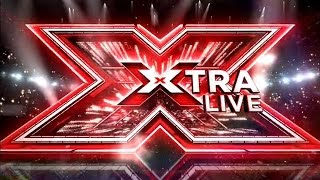 The Xtra Factor UK 2016 Auditions Week 1 Sunday Episode 2 Intro Full Clip S13E02