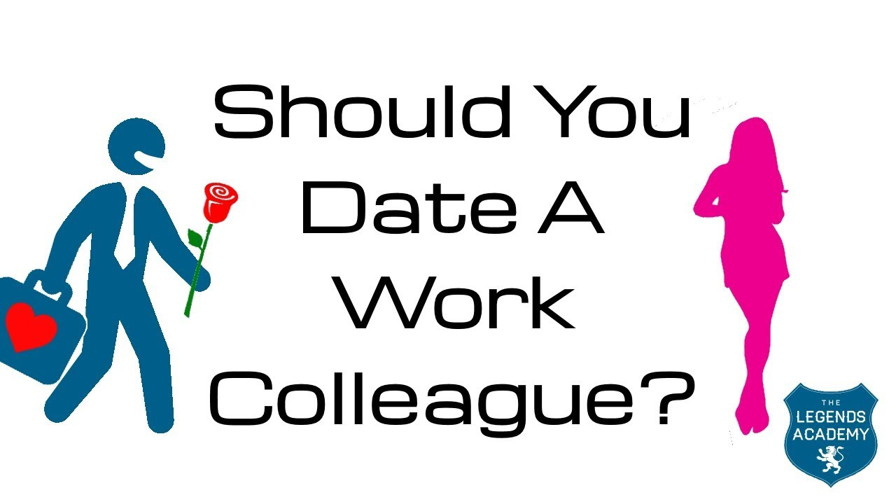 dating colleagues work But that doesn't mean an office romance is easy some survival tips to stay sane —and employed dating at work pinterest sarah, a 30-year-old graphic designer , met matt through a colleague at the imaging tech company where they both worked i didn't really notice him at first because he had a beard.