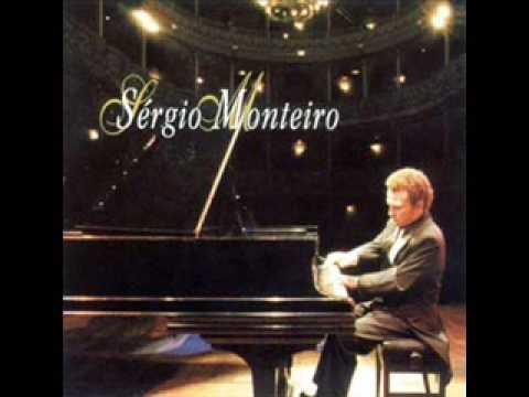 Sergio Monteiro - Sonatina Moderato