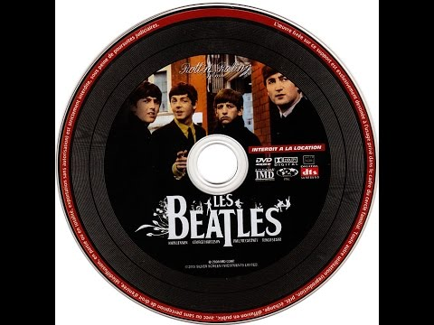"The Beatles ""Rarities"" (2005)   (docu ST/FR)"