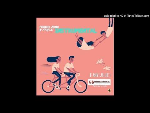 INSTRUMENTAL: Reekado Banks – Easy (Jeje) (0fficial Original Freebeat)