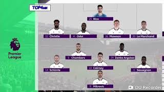 Обзор матча Ливерпуль Фулхэм
