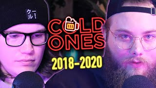 It's Been a Fun Ride | Cold Ones