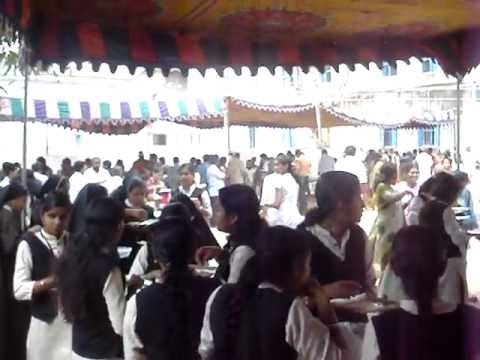 ST. FRANCIS XAVIER CHURCH ALUVA, INDIA (ST JOSEPH FEAST DAY 2012) Videos HYGNES JOY PAVANA MOV00815