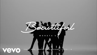 MONSTA X - 「Beautiful (Japanese ver.) 」 Music Video (Full ver.)