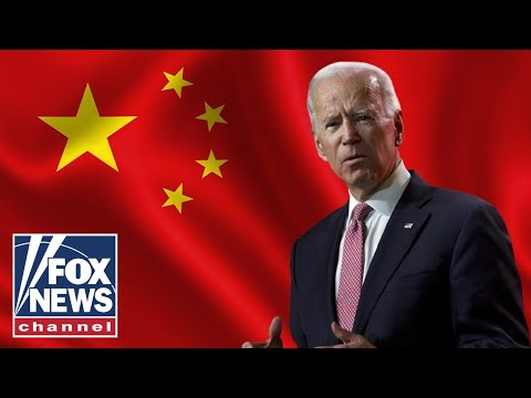 Biden administration accused of 'going soft' on China after latest statement