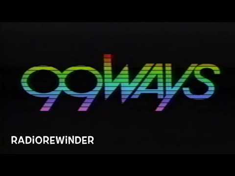 WAYS Macon 1986 TV Spot