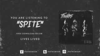 Fathoms - Spite