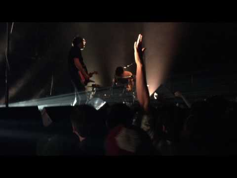 Japandroids - The House that Heaven Built - Live at The Fillmore San Francisco, 3/14/17