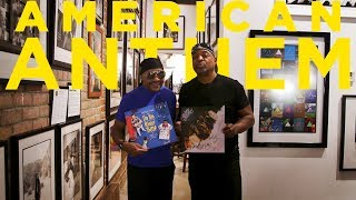 'They Say My Music's Too Loud': Chuck D and Ernie Isley 'Fight The Power'