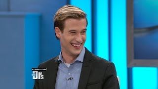 """Hollywood Medium"" Tyler Henry's Near Death Experience"