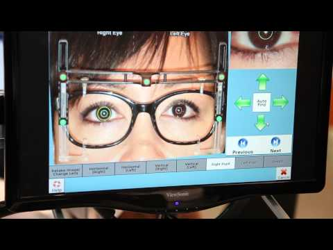 Accessories Love: Getting AccuFit For Glasses At LensCrafters