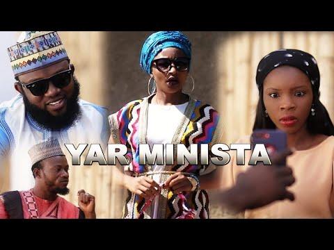 Yar MINISTA ( Episode 1)  Rahama Sadau - Amal Umar - Yusuf Guyson - Yusuf Lazio