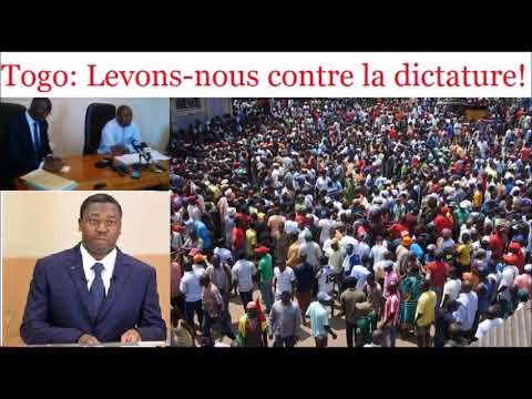Togo: Yark a prouvé que ce régime a peur du peuple. Sortons nombreux pour leur dire trop c'est trop