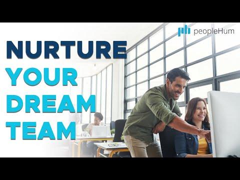 Nurture Intelligent, Good Natured And Engaged Employees With PeopleHum's NURTURE Pillar