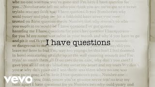 Camila Cabello - I Have Questions (Official Lyric Video) mp3