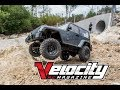 RC4WD Gelande II Review - Velocity RC Cars Magazine