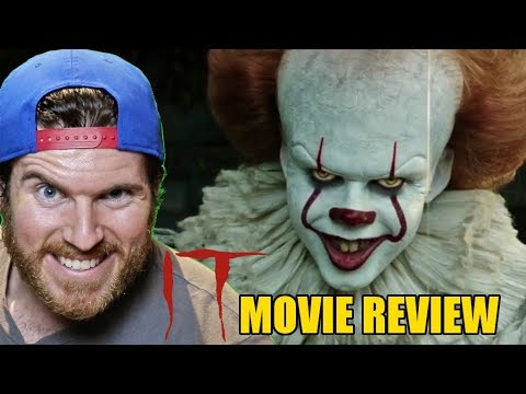 IT- Movie Review!
